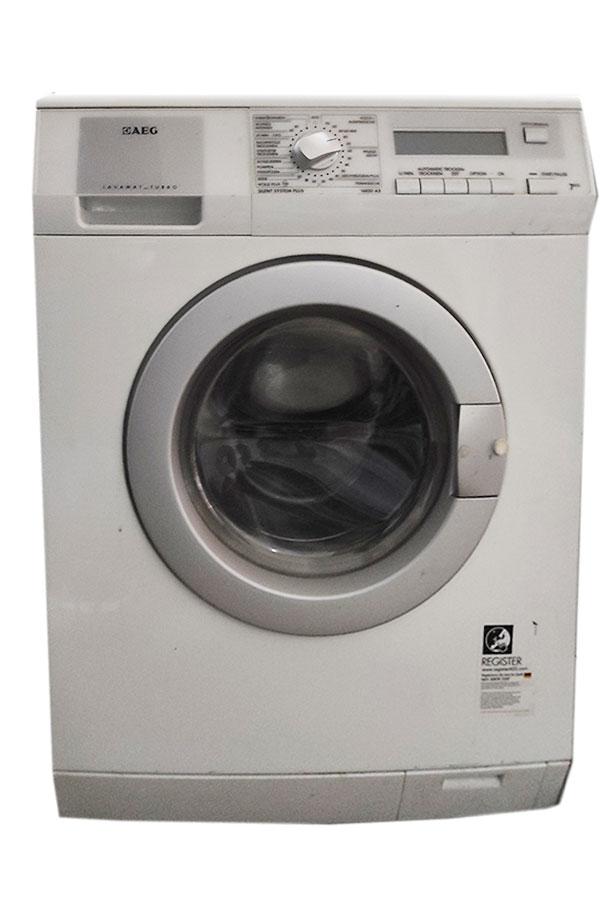 Помпа за пералня AEG Lavamat Turbo 16850A3