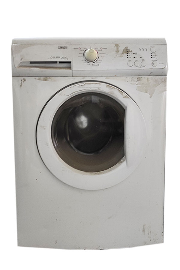 Клапан за пералня Zanussi ZWH 6160 P