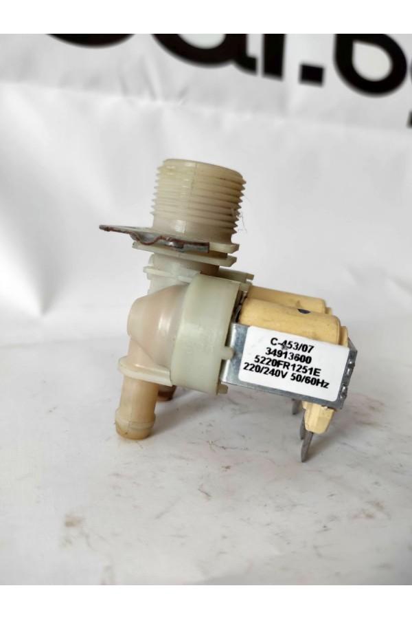 Клапан модел 34913600 за пералня LG WD-10300