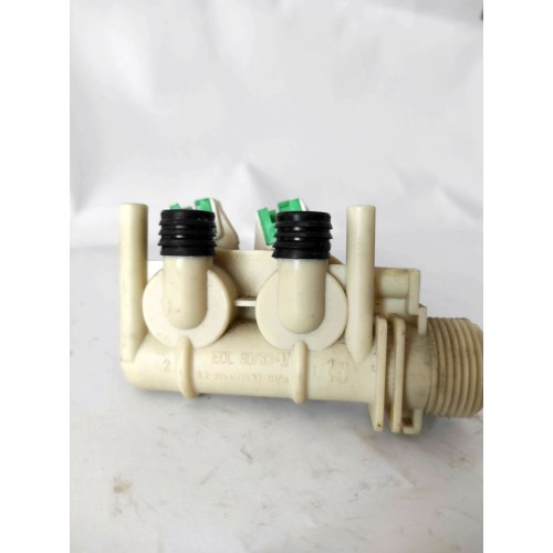 Клапан модел EDL 90/88-M за пералня Ariston, Indesit, Bauknecht