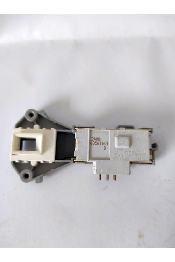 Ключалка модел DA081 за пералня LG, DAEWOO