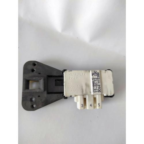 Ключалка модел ZV-446-T85 за пералня BEKO, METALFLEX (2)