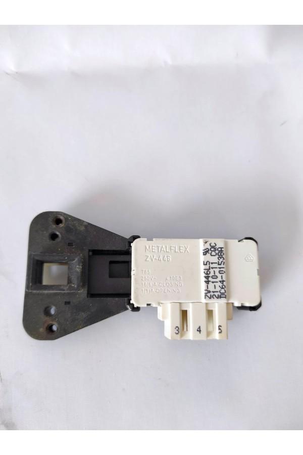 Ключалка модел ZV-446-T85 за пералня BEKO, METALFLEX (4)