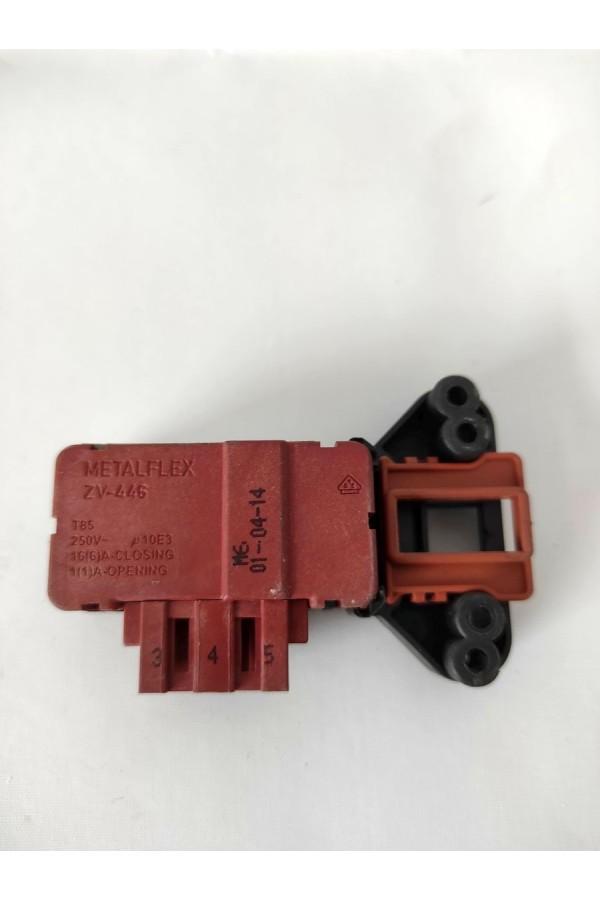 Ключалка модел ZV-446-T85 за пералня BEKO, METALFLEX (1)