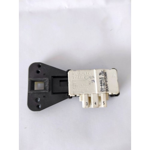 Ключалка модел ZV-446-T85 за пералня BEKO, METALFLEX (5)