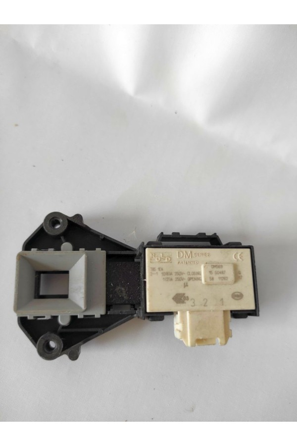 Ключалка модел DM569 за пералня Whirlpool