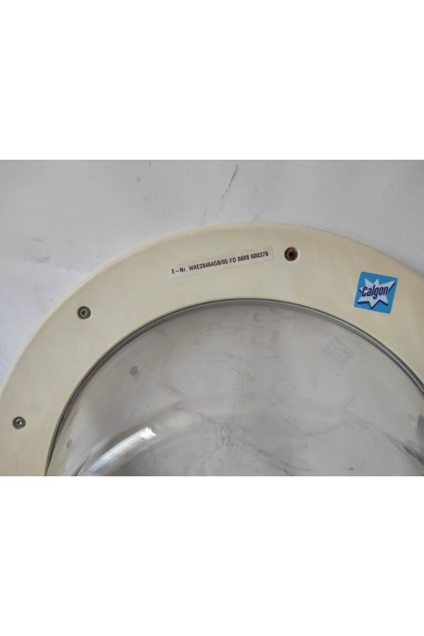 Люк за пералня BOSCH WAE28464GB-05