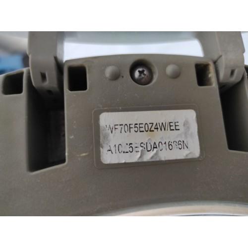 Люк за пералня SAMSUNG WF70F5E0Z4W-EE