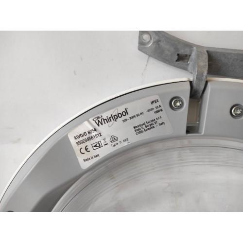 Люк за пералня WHIRLPOOL AWO-D-8254