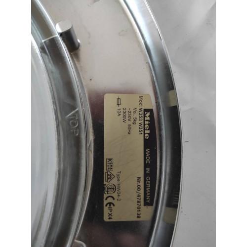 Люк за пералня MIELE W353 W351