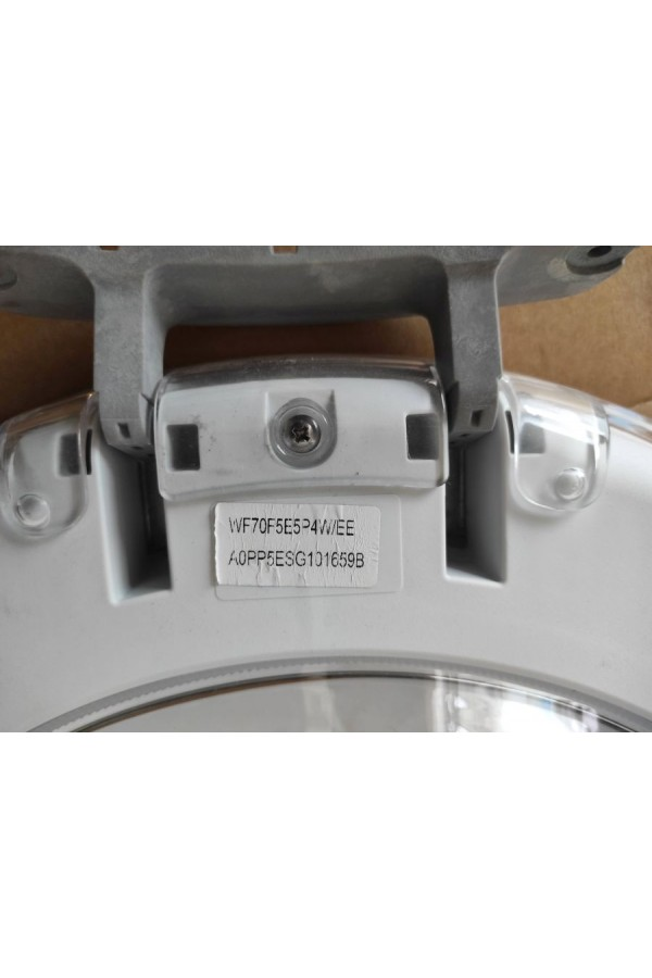 Люк за пералня SAMSUNG WF70F5E5P4W EE