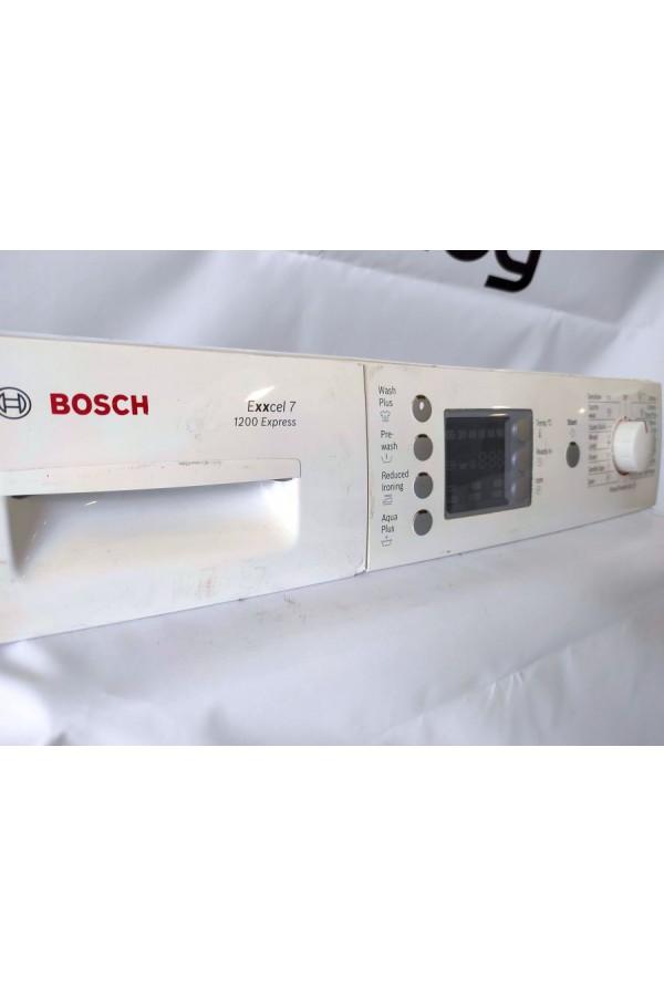 Панел за пералня BOSCH EXXCEL7