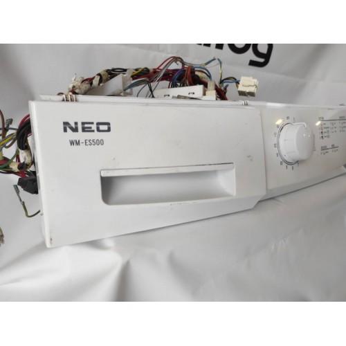 Панел за пералня NEO WM-ES500