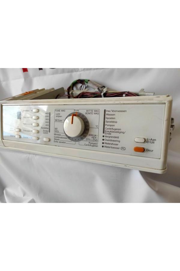 Панел за пералня Miele Novotronic W351
