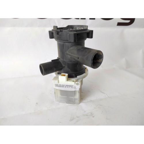 Помпа за пералня Bosch Maxx. Модел на помпата 9000346607.