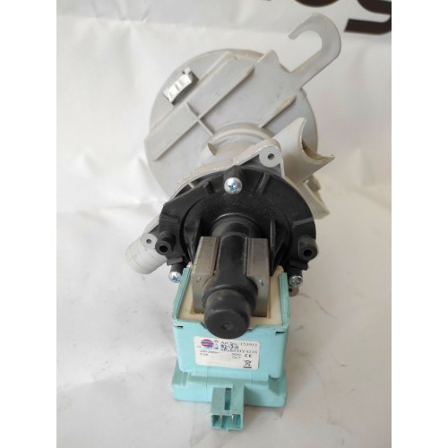 Помпа за пералня Gorenje. Модел на помпата HANYU B20-6B