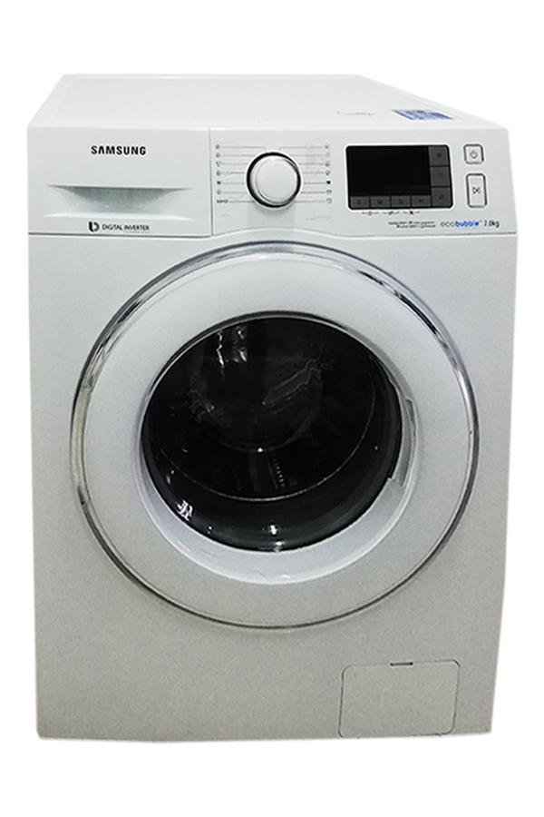 Втора Употреба Пералня Samsung ECOBUBBLE