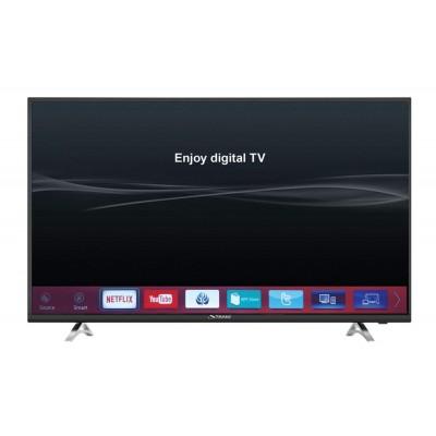 Нов Смарт Телевизор Strong Smart TV 49 инчов Ultra HD 4 K Wifi