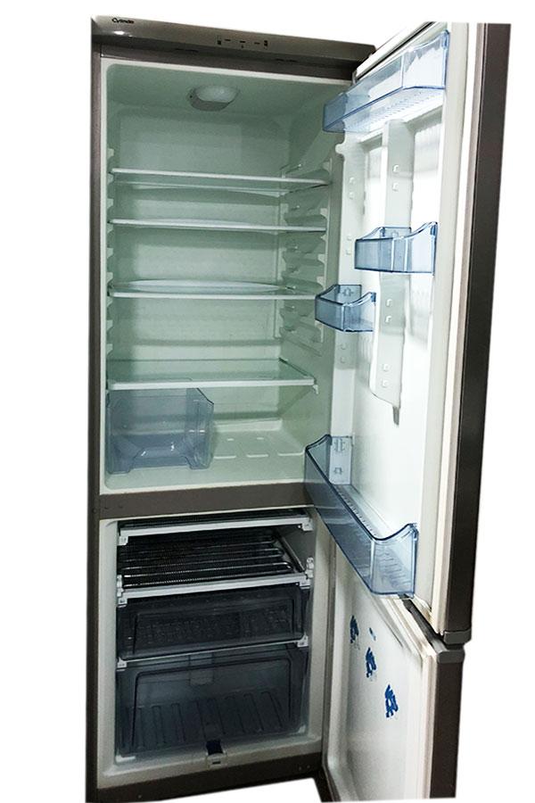Втора Употреба Хладилник Cylinda KFW360RF