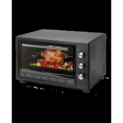 Нова Готварска печка без котлони NURGAZ NG 7502