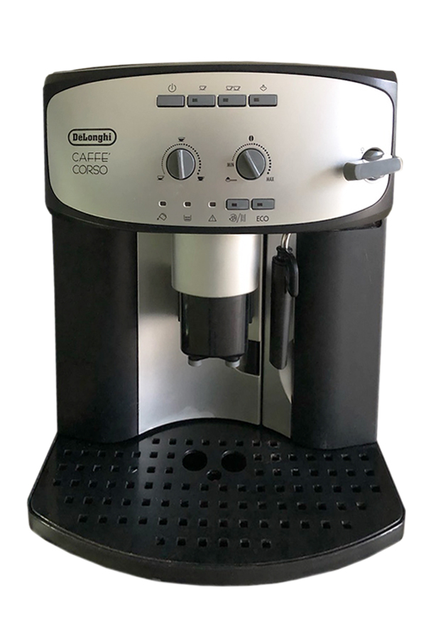 Втора Употреба Кафеавтомат DeLonghi Caffe Corso ESAM2800