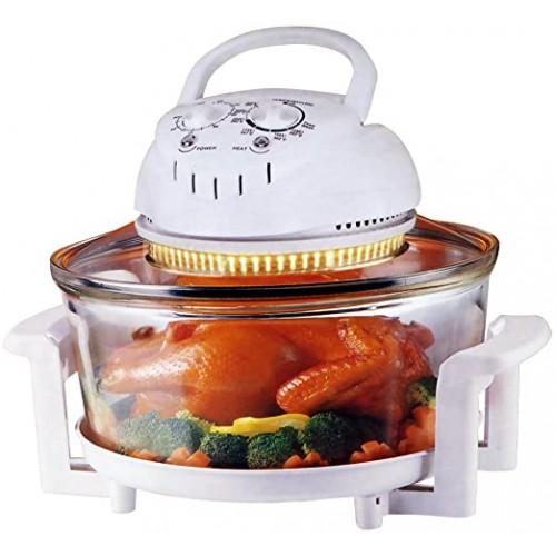 Нов уред за готвене с инфрачервени лъчи American Original Infracheff