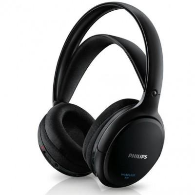 Нови Безжични HiFi слушалки Philips SHC5200