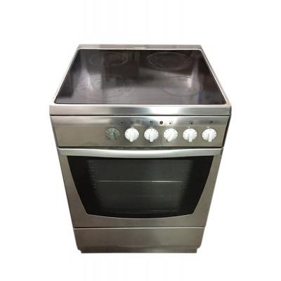 Втора Употреба Готварска Печка Gorenje със Стъклокерамичен Плот