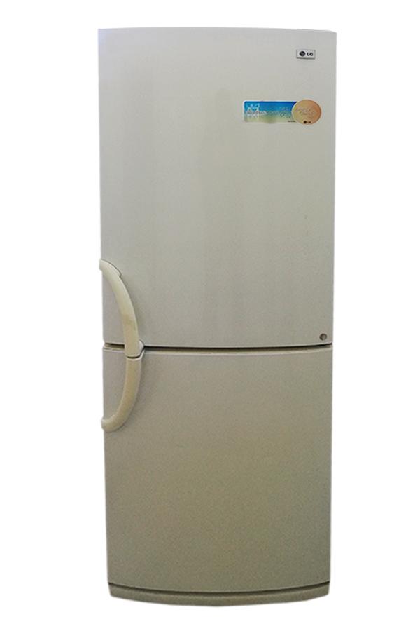 Втора Употреба Хладилник LG GR-379GVCA