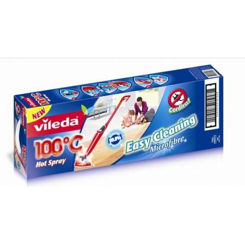 Преносим спрей моп Vileda 100°C Hot Spray