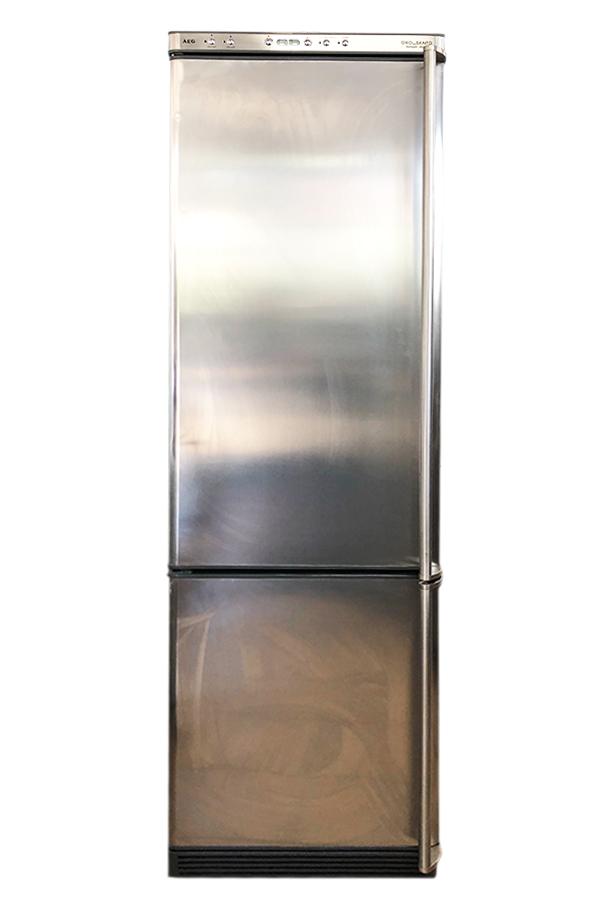 Втора Употреба Хладилник AEG 4082-6KG