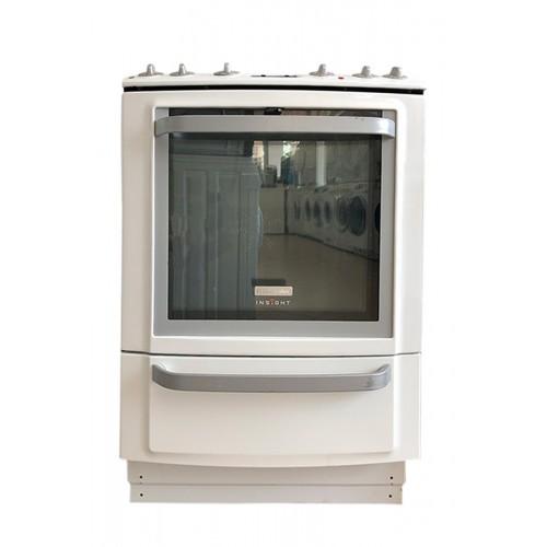 Втора употреба Готварска Печка Electrolux ekc 60154