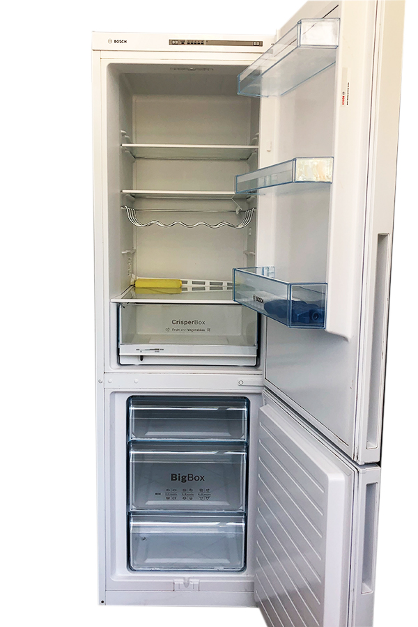 Втора Употреба Хладилник Bosch KGV36NW20