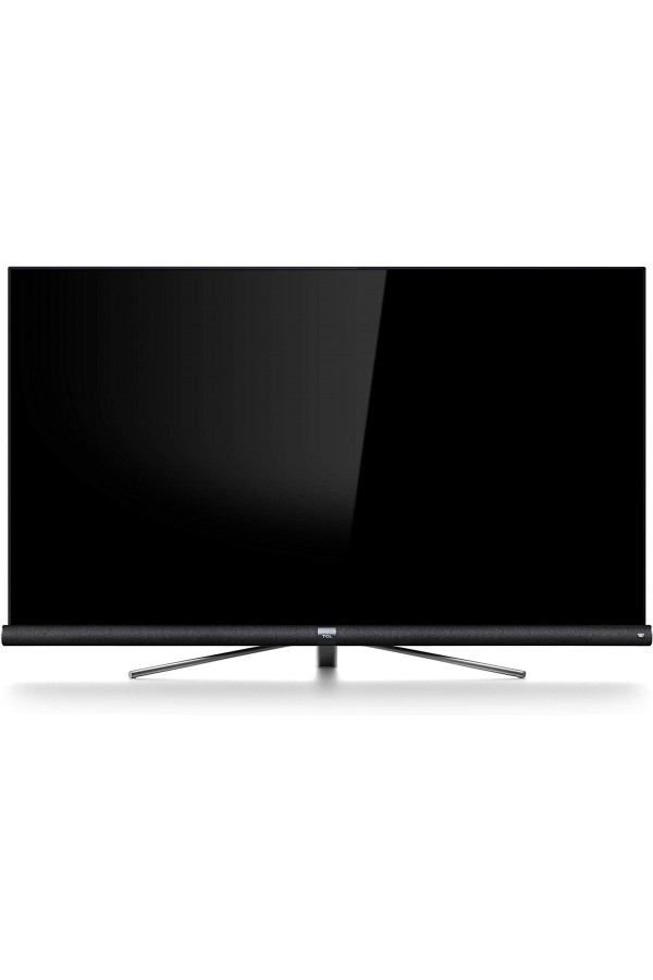 Нов Телевизор TCL 55DC766 139 cm (55 Inches) Fernsher (4K UHD, Android TV)