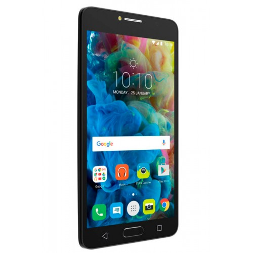 "Нов Смартфон ALCATEL POP 4S 5095K DS DARK GRAY 5.50 "", 16 GB, RAM 2 GB"