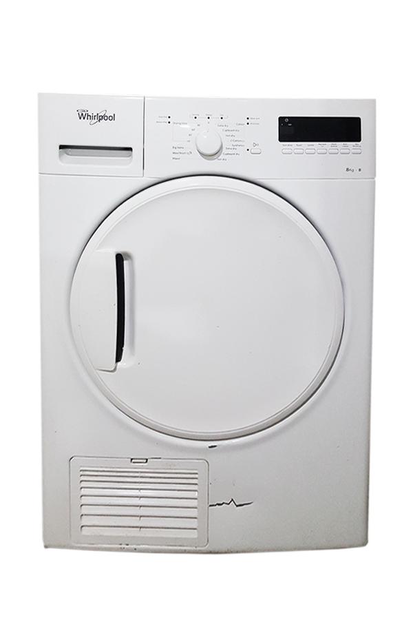 Втора Употреба Сушилня Whirlpool