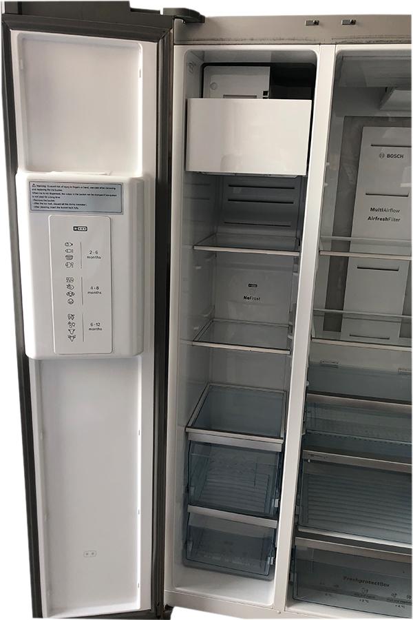 Втора Употреба Хладилник Bosch KAD62P91