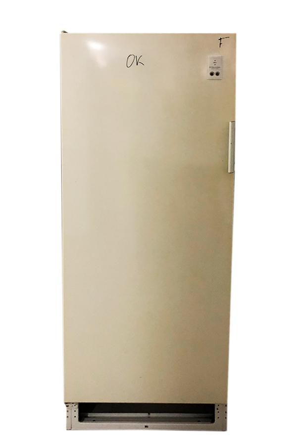Втора Употреба Фризер Electrolux EU 2701C