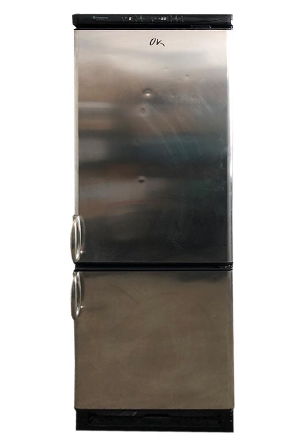 Втора Употреба Хладилник Husqvarna Koral Plus QT431RX