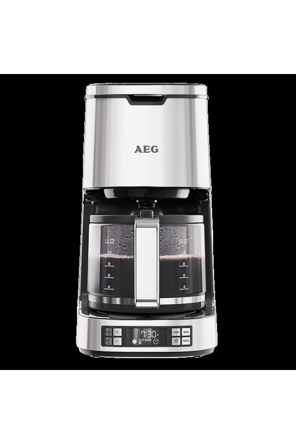 Втора Употреба Кафемашина AEG KF7800