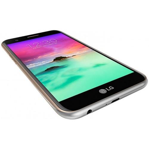 Нов Смартфон LG 773047 13,46 cm  M250 K10 Dual SIM 16GB/2GB RAM