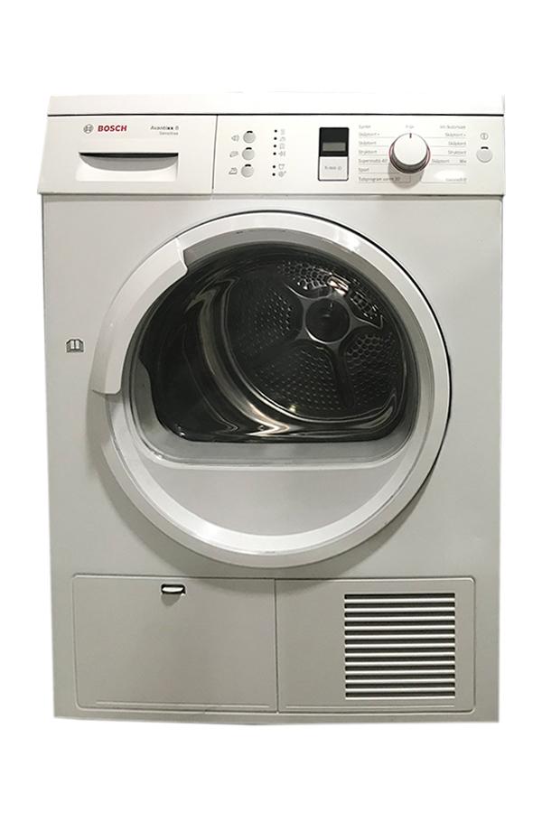 Втора Употреба Сушилня Bosch WTE 86380