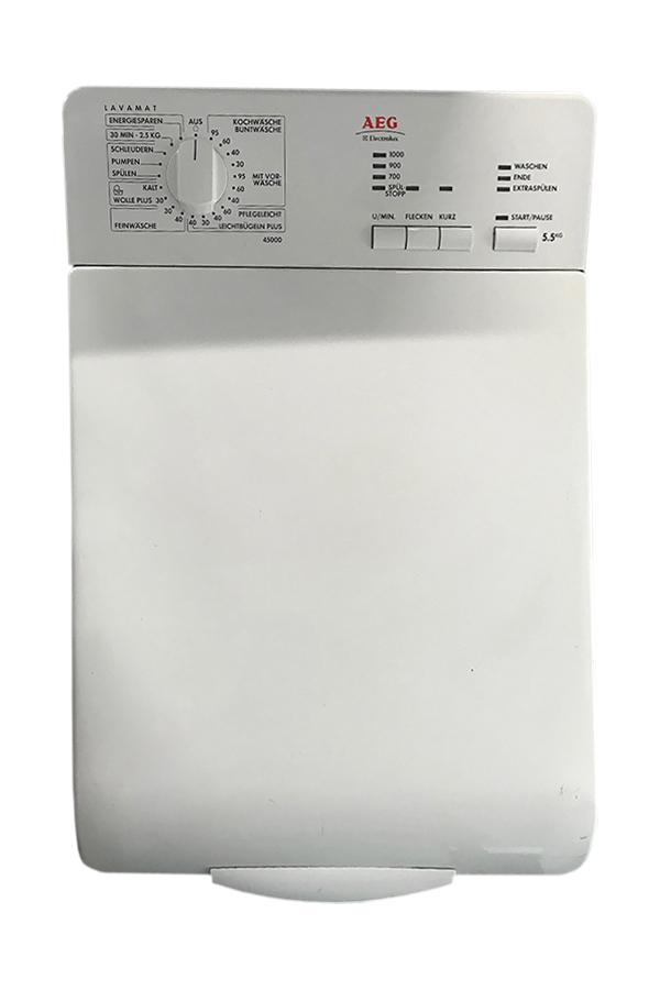 Втора Употреба Пералня AEG L45000