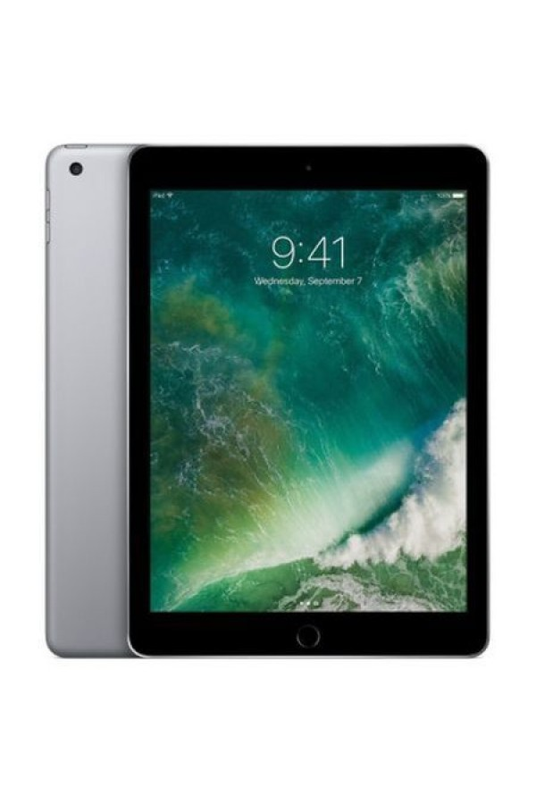 "Нов Таблет Apple iPad (2017) 9.7"", 32GB, Wi-Fi, Space Grey"