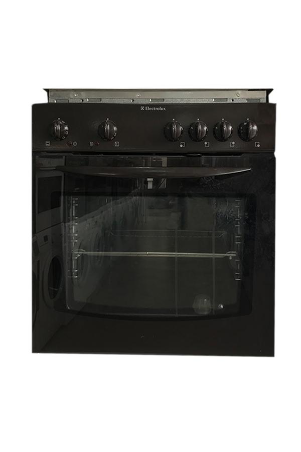 Втора Употреба Готварска Печка Electrolux
