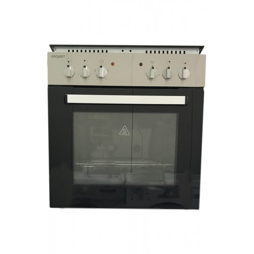 Втора Употреба Готварска Печка Exquisit HE 145-1.1