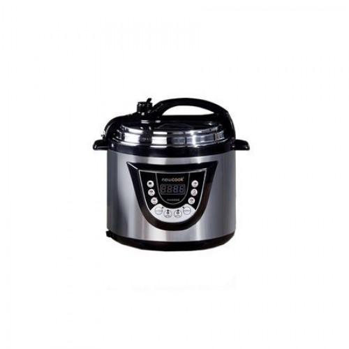 Нов Мултикукър за готвене New Cook 3D