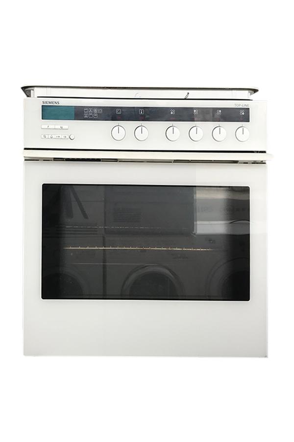 Втора Употреба Готварска Печка Siemens HE38021