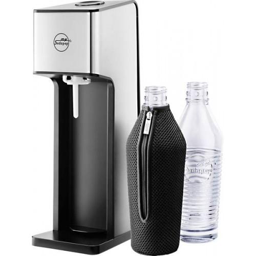 Нова Машина за газиране на вода и сокове my Sodapop Sharon