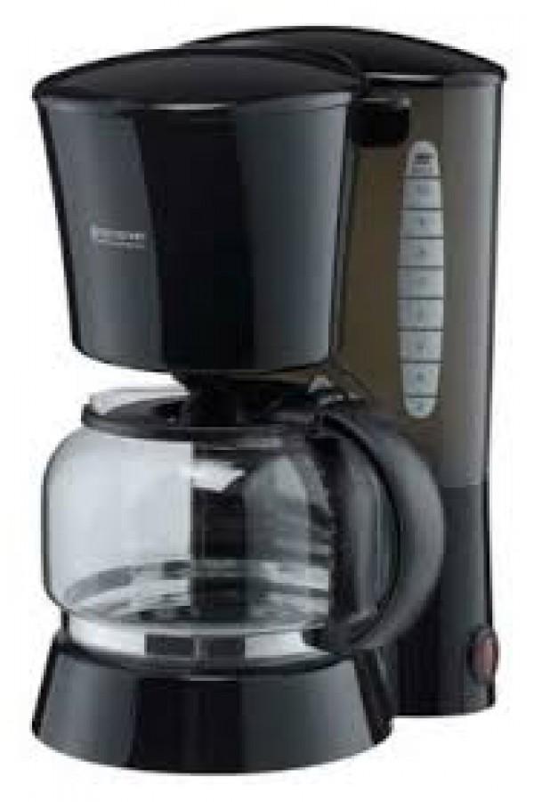 Нова Кафеварка Tec Star 1.25L